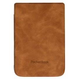 Pocketbook WPUC-627-S-LB funda para libro electrónico Folio Marrón  (6'') wpuc-627-s-lb