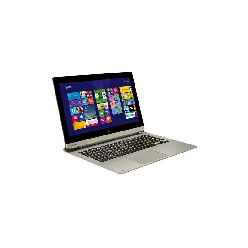 Toshiba Satellite P30W-B System Drivers Download