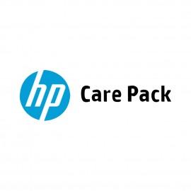 HP 1 año de servicio recogida y devolución solo para tableta