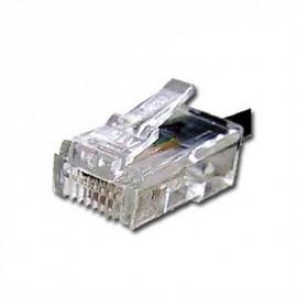 iggual IGG311394 RJ11 conector