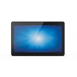 Elo Touch Solution E970665 Todo-en-Uno 2.3GHz i5-6500TE 15.6 1920 x 1080Pixeles Pantalla t?ctil Negro terminal POS E970665