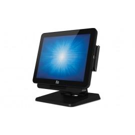 Elo Touch Solution E481651 terminal POS (15'') 1024 x 768 Pixeles Pantalla táctil Todo-en-Uno Negro E481651