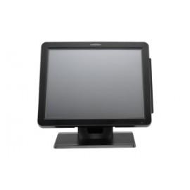 Partner Tech SP-635 Todo-en-Uno 2GHz J1900 15'' 1024 x 768Pixeles Pantalla táctil Negro terminal POS IMP.POSBOX.002