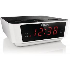 Philips Radio reloj con sintonización digital AJ3115/12