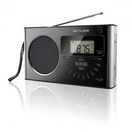 MUSE M-089 R radio M-089 R