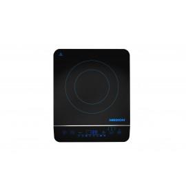 MEDION MD 17595 Mesa Con placa de inducción Negro 50056031