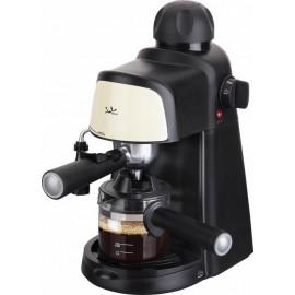 JATA CA704 Independiente Manual Máquina espresso 0.35L 4tazas Negro cafetera eléctrica CA704