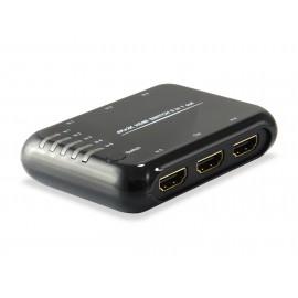 Equip 332722 HDMI interruptor de video 332722
