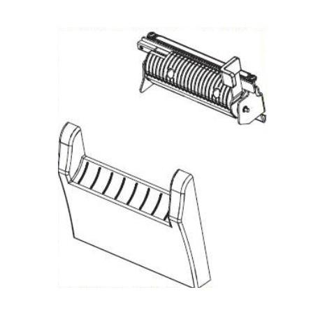 Zebra P1058930-098 pieza de repuesto de equipo de impresión Impresora de etiquetas p1058930-098