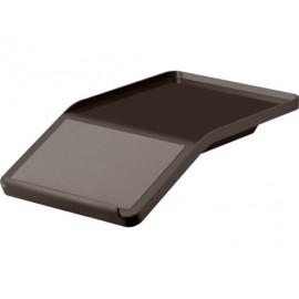 HP SL-WKT101 mueble y soporte para impresoras Negro SS485B EEE
