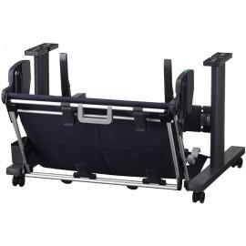 Canon SD-23 mueble y soporte para impresoras Negro, Plata 3085C002