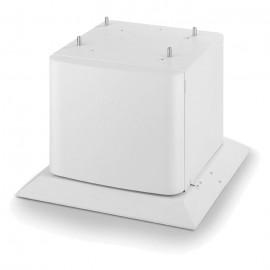 OKI 01219302 Blanco mueble y soporte para impresoras 01219302