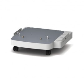 OKI 45466602 mueble y soporte para impresoras Blanco 45466602