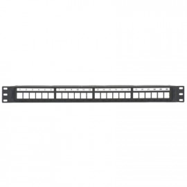 Panduit NKPP24P 1U panel de parcheo NKPP24P
