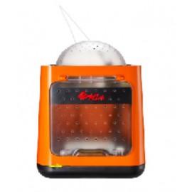 XYZprinting da Vinci nano Fabricación de Filamento Fusionado (FFF) impresora 3d 3FNAXXEU01B