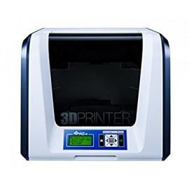 XYZprinting da Vinci Jr. 1.0 3in1 Fabricación de Filamento Fusionado (FFF) Wifi impresora 3d 3F1JSXEU00D