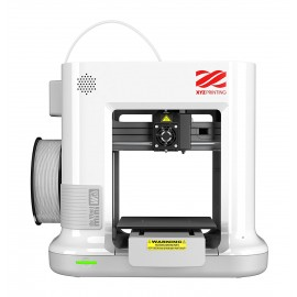 XYZprinting Da Vinci Mini W+ impresora 3d Fabricación de Filamento Fusionado (FFF) Wifi 3FM3WXEU00C