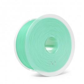 bq F000161 Ácido poliláctico (PLA) Turquesa 1000g material de impresión 3d