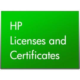 HP Licencia electrónica de uso de LANDesk Patch Subscription, servicio 1 año, de 2000 a 4999 HZ834AAE