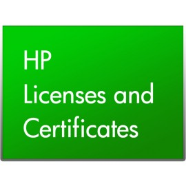 HP E-LTU, 1 año de servicio, LANDesk Patch Manager, independiente H6S07AAE