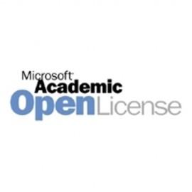 Microsoft Skype for Business Server Standard CAL 1licencia(s) 6ZH-00262