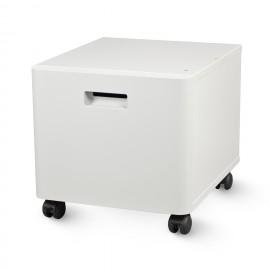 Brother ZUNTBC4FARBLASER Blanco mueble y soporte para impresoras