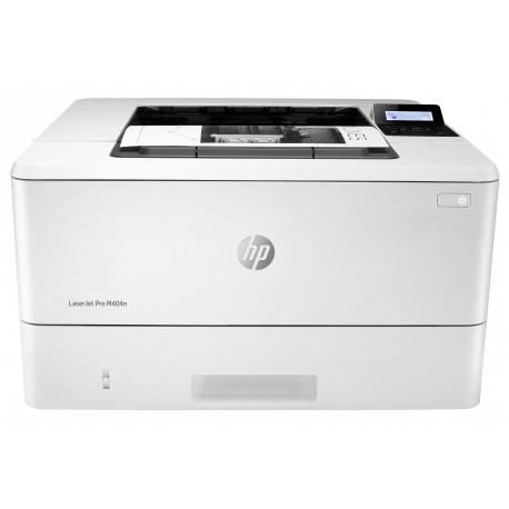 HP LaserJet Pro M404n 4800 x 600 DPI A4 W1A52A