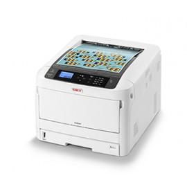 OKI C834nw Color 1200 x 600 DPI A3 Wifi 47074214