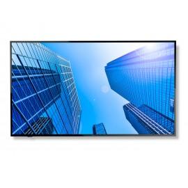 NEC MultiSync E437Q 108 cm (42.5'') LED 4K Ultra HD Pantalla plana para señalización digital Negro 60004544