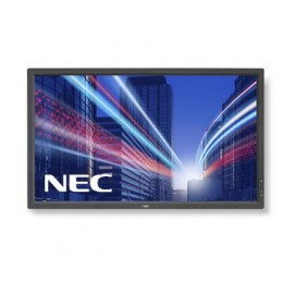 NEC MultiSync V323-3 81,3 cm (32'') LED Full HD Pantalla plana para señalización digital Negro 60004529