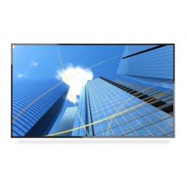 NEC MultiSync E506 127 cm (50'') LED Full HD Pantalla plana para señalización digital Negro 60004022