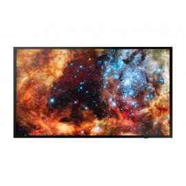 Samsung LH43DBJPLGC pantalla de señalización 109,2 cm (43'') LED Full HD Negro