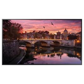 Samsung QB49R 123,2 cm (48.5'') LED 4K Ultra HD Pantalla plana para señalización digital Negro