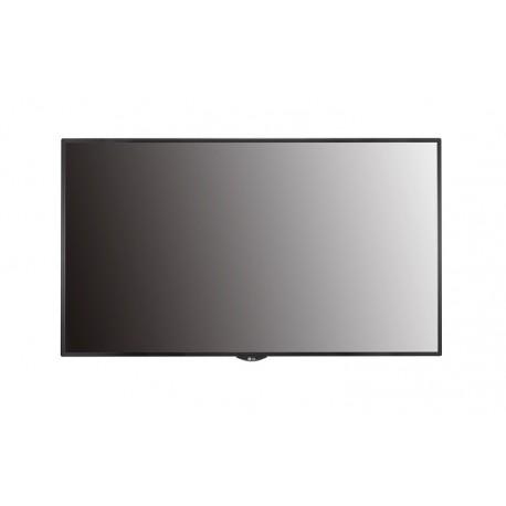 LG 42LS75C-M pantalla de señalización 106,7 cm (42'') LED Full HD Pantalla plana para señalización digital Negro