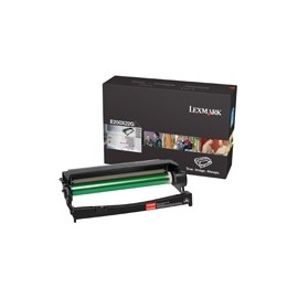 Lexmark E250, E35X, E450 30K Photoconductor Kit fotoconductor Negro 30000 páginas E250X22G
