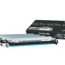 Lexmark C52x, C53x Caja con 4 fotoconductores para los dispositivos C53034X