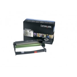 Lexmark Photoconductor Kit for X342 fotoconductor Negro 30000 páginas X340H22G