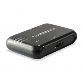 Equip 332721 HDMI interruptor de video 332721