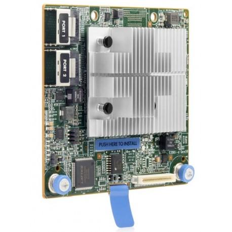 Hewlett Packard Enterprise SmartArray E208i-a SR Gen10 12Gbit/s controlado RAID 804326-B21