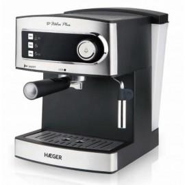 Haeger CM-85B.006A cafetera eléctrica Independiente Cafetera de filtro 1,6 L Semi-automática CM-85B.006A