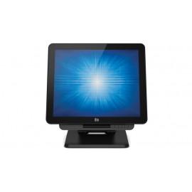 Elo Touch Solution E518201 terminal POS 43,2 cm (17'') 1280 x 1024 Pixeles Pantalla táctil N3450 Todo-en-Uno Negro E518201
