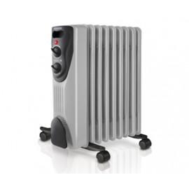 Taurus 935016 calefactor eléctrico Calentador de aceite Interior Gris 1500 W