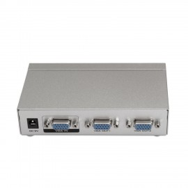AISENS A116-0084 divisor de video VGA