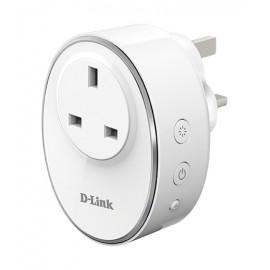 D-Link DSP-W115 enchufe inteligente Blanco 3680 W