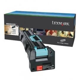 Lexmark W850H22G fotoconductor Negro 60000 páginas