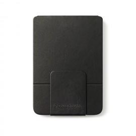Rakuten Kobo Clara HD SleepCover funda para libro electrónico Negro (6'') N249-AC-BK-E-PU