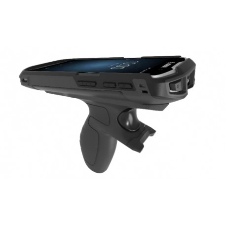 Zebra KT-TC51-TRG1-01 Handheld device trigger handle Negro accesorio para dispositivo de mano