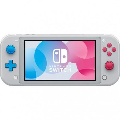 Nintendo Switch Lite, Special Edition Zacian + Zamazen 5.5'' 32GB Wifi 10003041