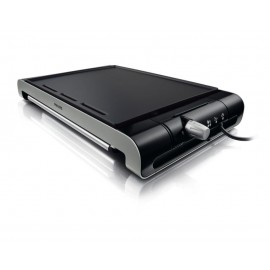 Philips Plancha Grill HD4418 20
