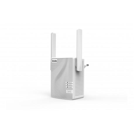 Tenda A18 repetidor y transceptor 867 Mbit/s Network repeater Blanco
